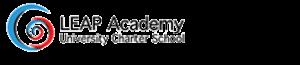 Camden leap academy charter school graphic